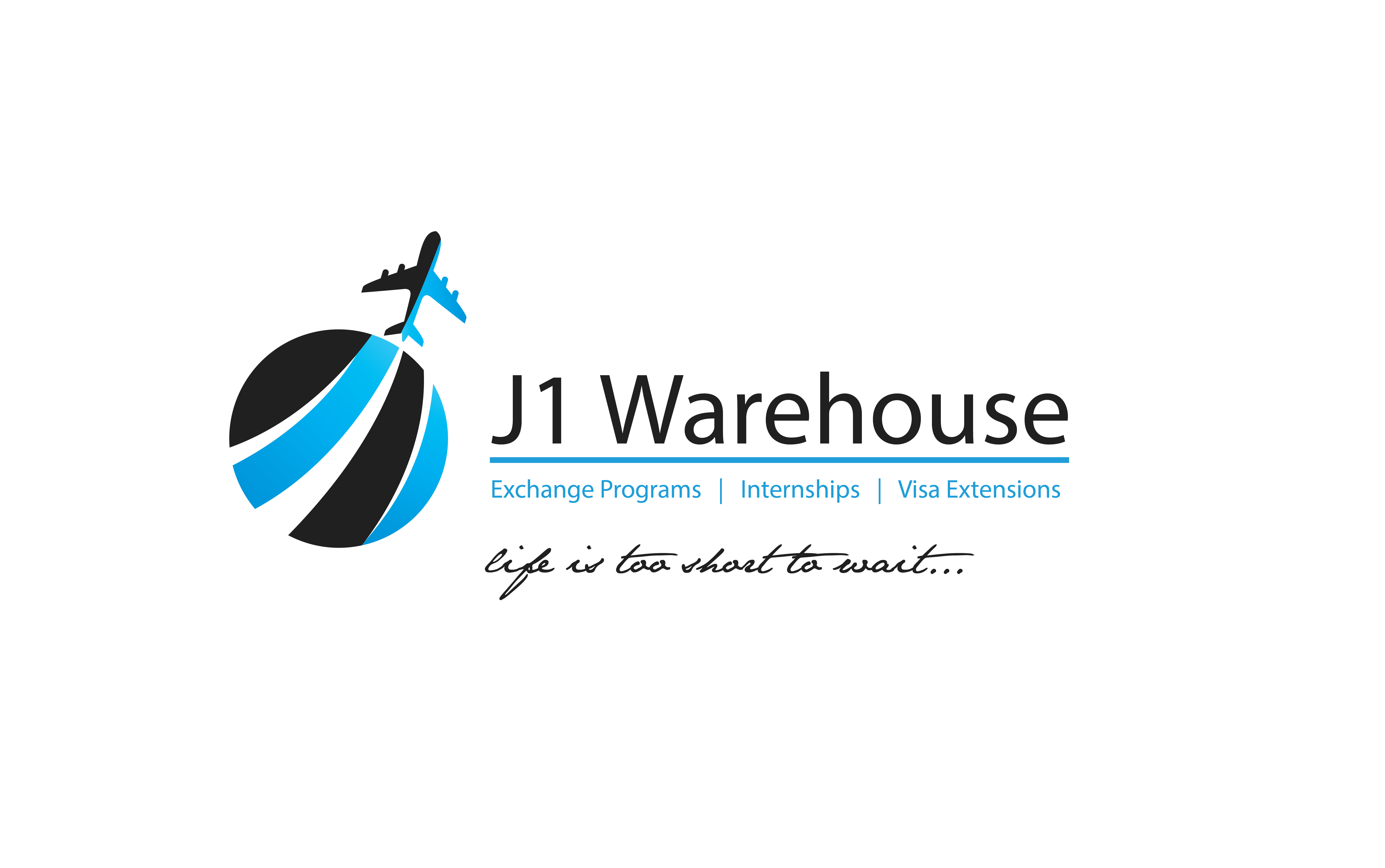 J1 Warehouse Logo