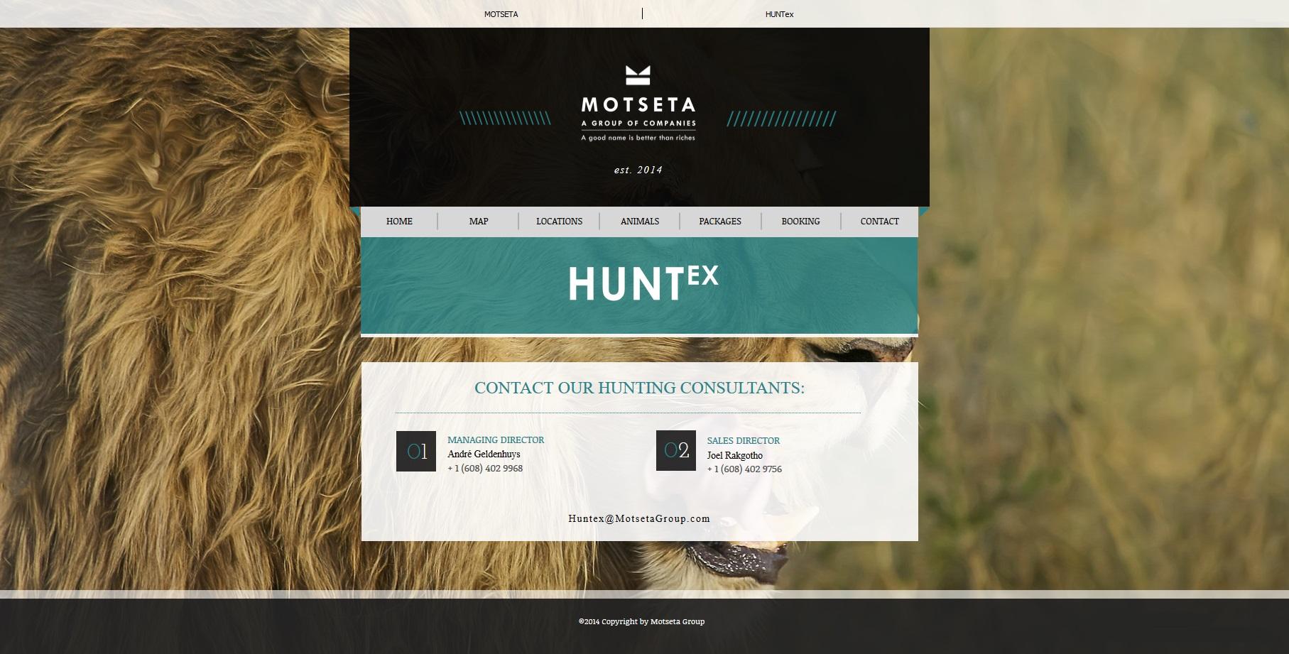 Motseta Group