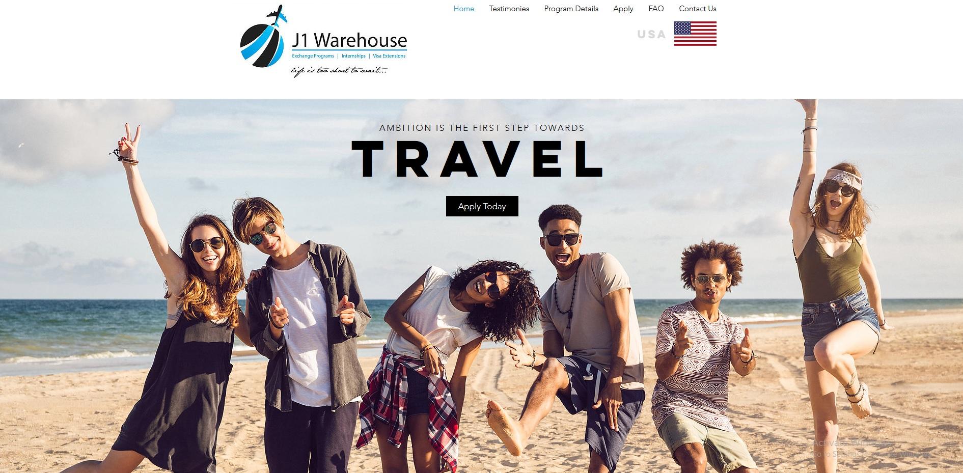 J1 Warehouse