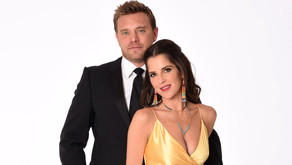 Kelly Monaco and Billy Miller New York Gerald Lynch Theater (Once in a Lifetime Events) 3