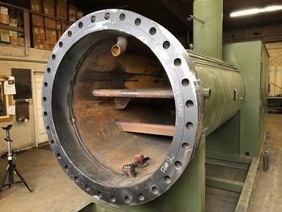 Piping lnl fabrication l & l fabrication