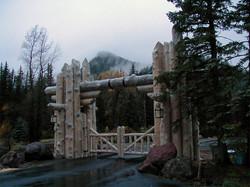 dual swing gate opener - Byan Sytems
