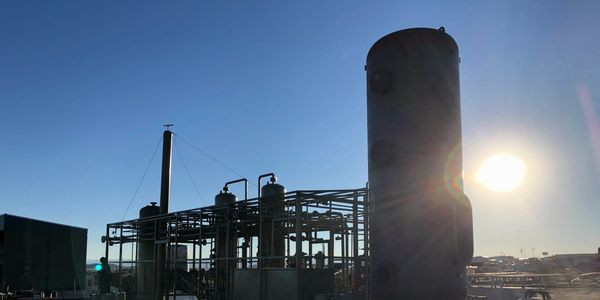 Lnl oil and Gas project sunset custom fi
