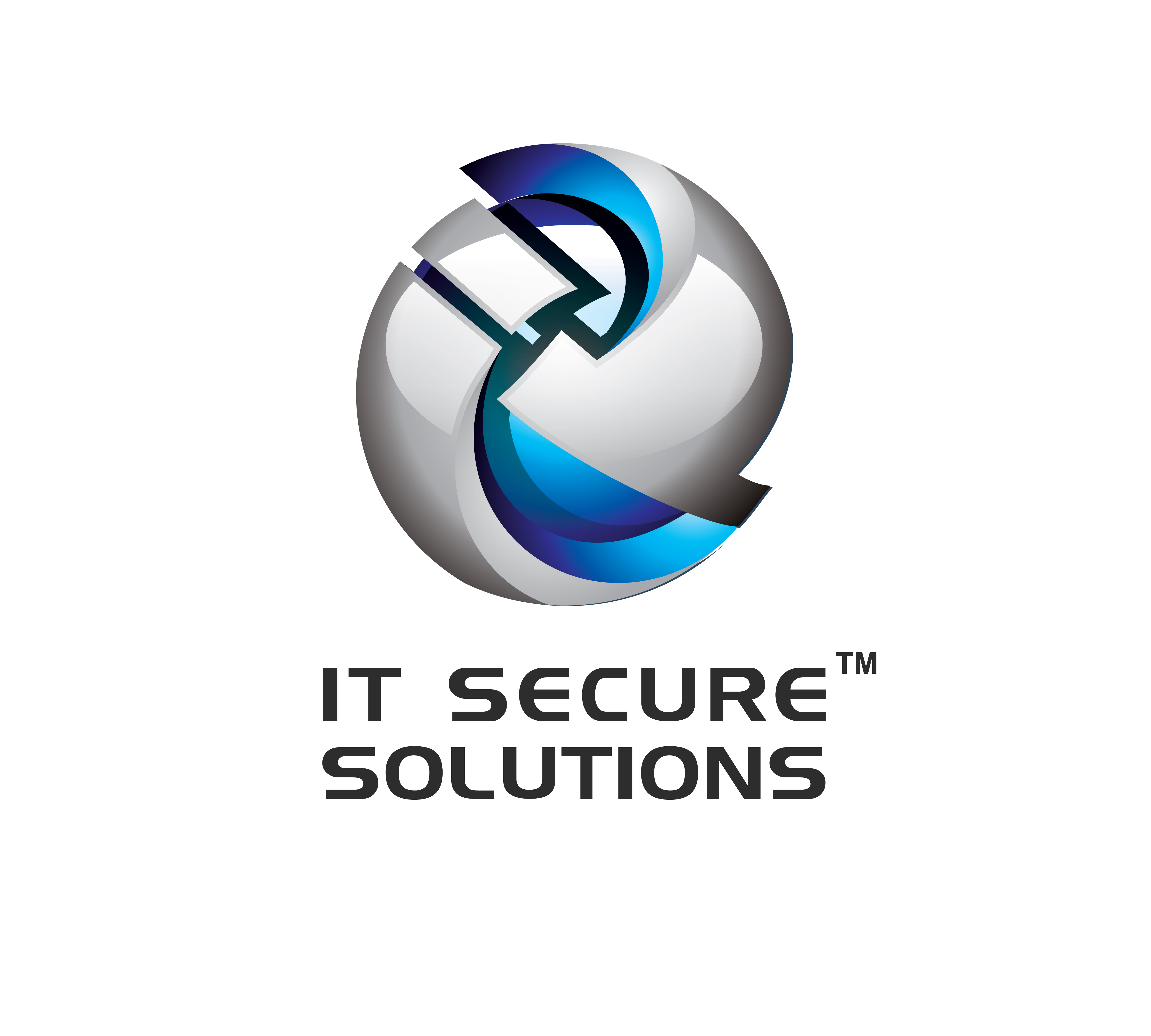 IT Secure Solutions Logo