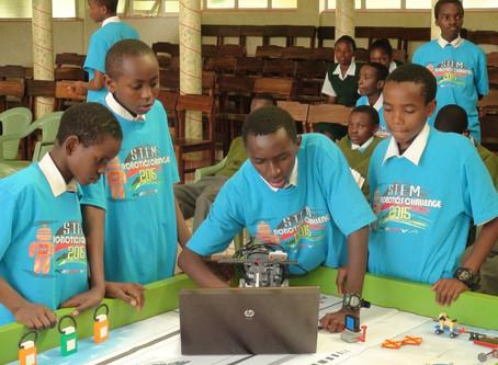 Greetings from Kenya!