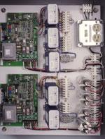 G2MNB Control board custom - Byan Systems Inc - Gate opener