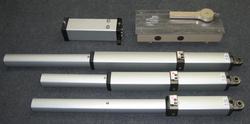 model 800 gate opener hydraulic sample - Byan Systems Inc
