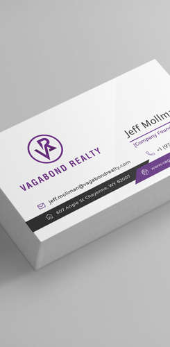 Vagabond Realty - Concept 3.2 Plain - Tr