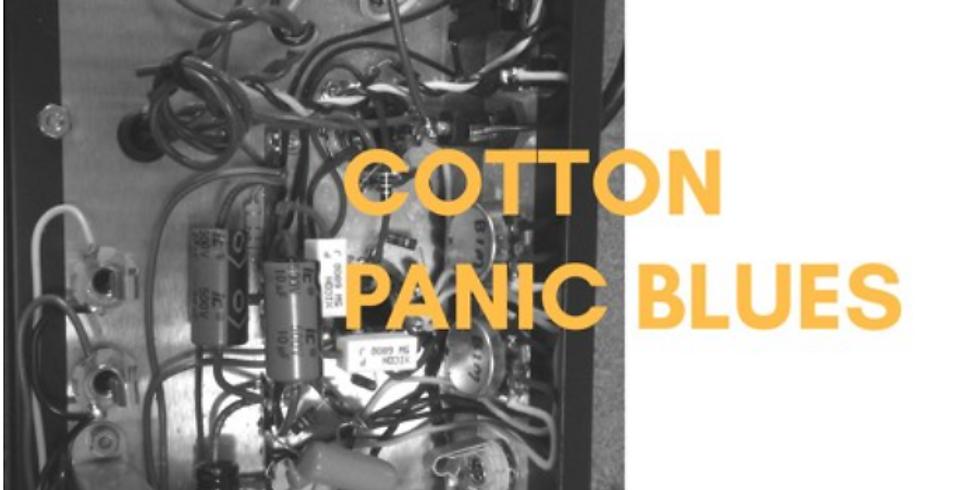 Cotton Panic Blues