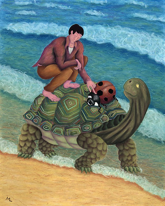 Turtle Transportation