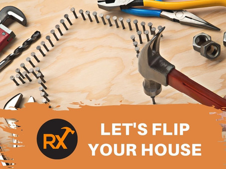 Let's Flip Your House