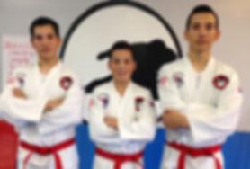 Karate Salt Lake