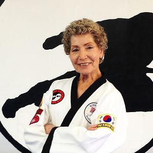 Mary Kopesec