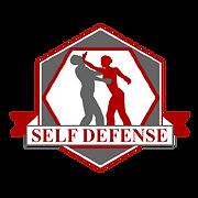 Self Defense Badge