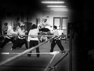 5 Bad Habits Sabotaging Your Martial Arts Training