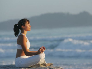 Why Meditation Is An Invaluable Element of Your Martial Arts Training