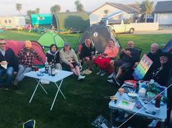 Pride Camp Gang 2018