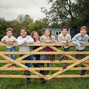 Downton Family