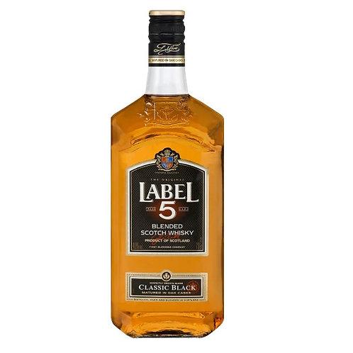 LABEL 5 70 cl