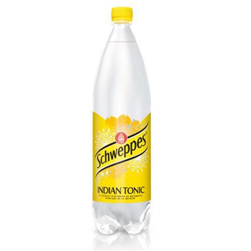 Schweppes Indian Tonic 1.5 L
