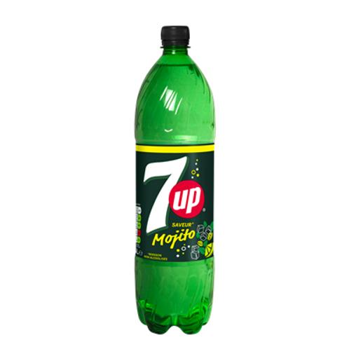 7Up mojito 1.5 L