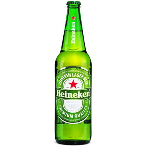 HEINEKEN 65 cl