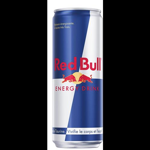 Red Bull 25 cl