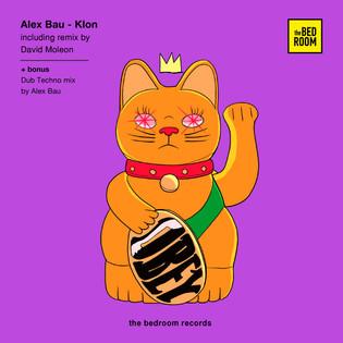 Alex Bau incl. David Moleon Remix