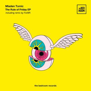 Mladen Tomic EP incl.Fer BR remix