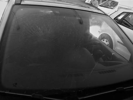 Πώς έσπασε το παρμπρίζ του αυτοκινήτου μου; Τύποι σπασίματος ενός Παρμπρίζ