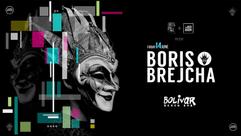 Boris Brejcha in Athens