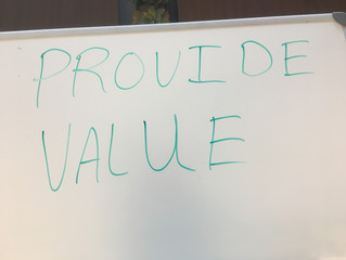 Whiteboard Wisdom: Successful People Do This One Thing!!!