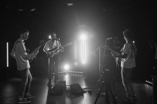 Live : Ville de Pessac  21 Juin 2020