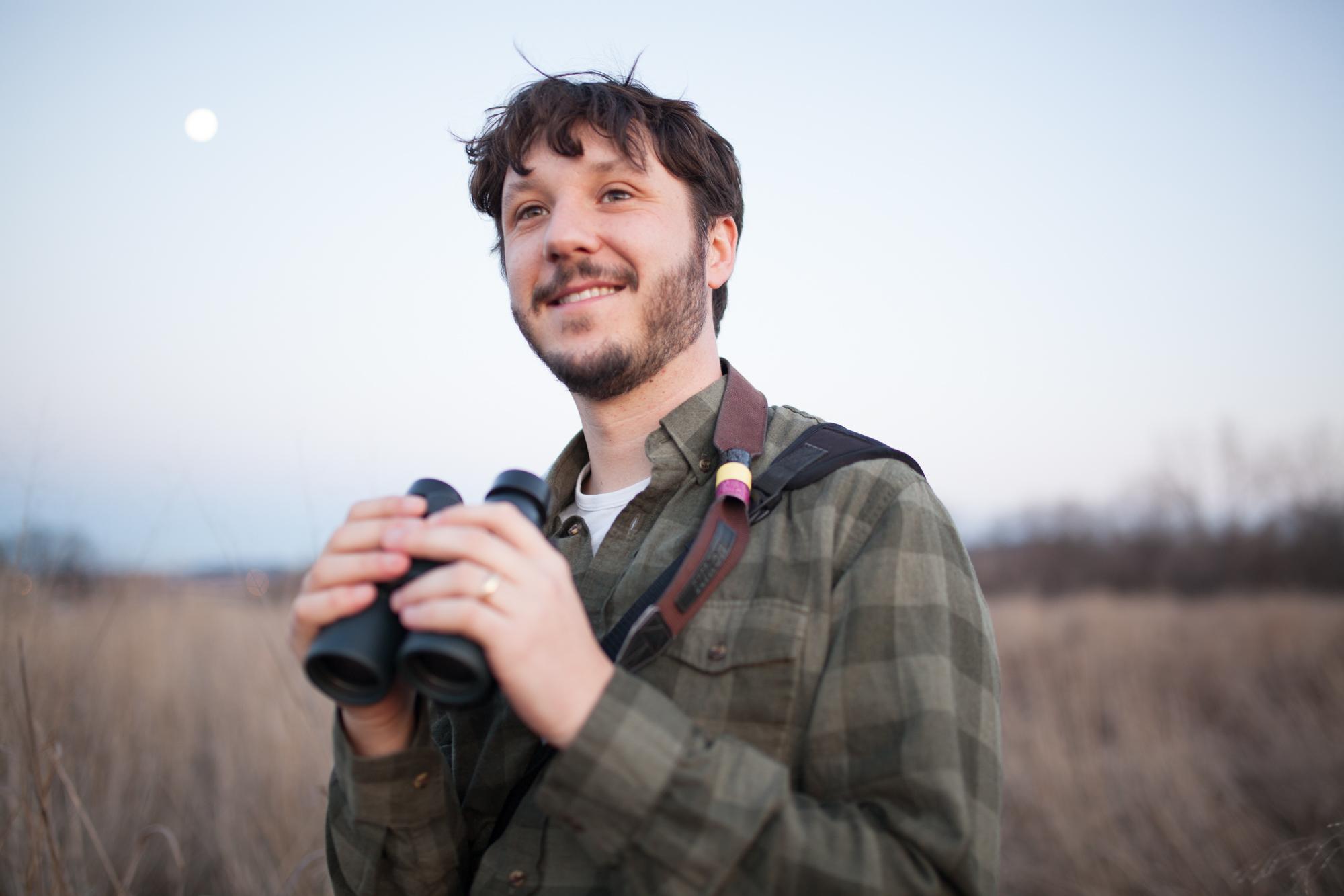 Nick Lund - The Birdist