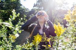 Hanna Waters - Audubon Staff