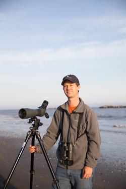 Eric Johnson - Audubon LA