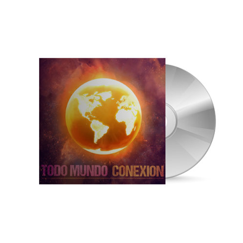 Todo Mundo Album