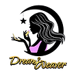 Dreamweaver Logo TRANSPARENT W OUTLINE.p