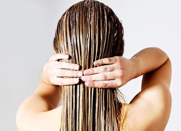 Silky Clean Shampoo