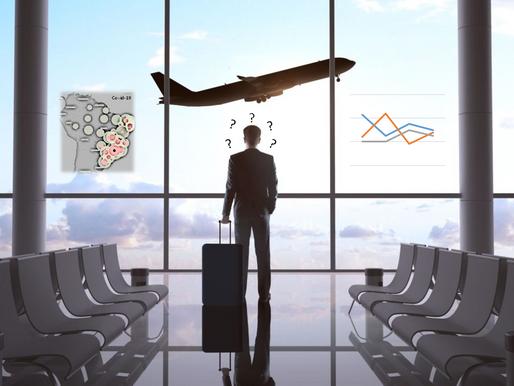 Contratação e gestão de viagens corporativas! E o que devemos fazer em momentos de crise?