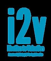 i2v logo v1 blue plus transparent bg.png