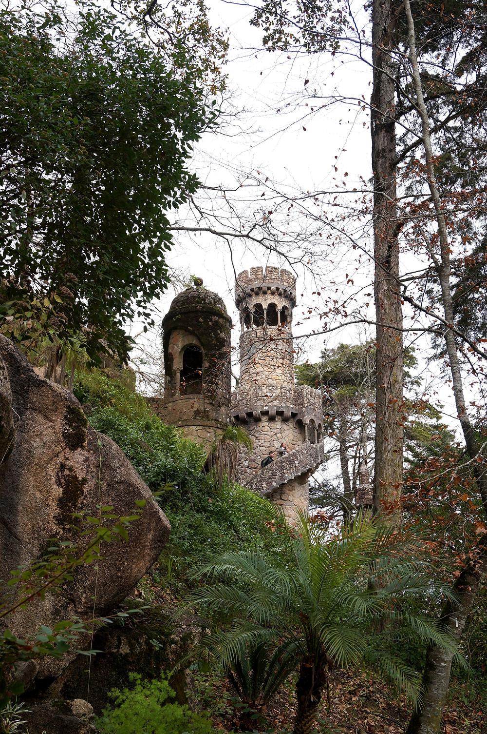 Quinta da Regaleira - Ordinary Brussels