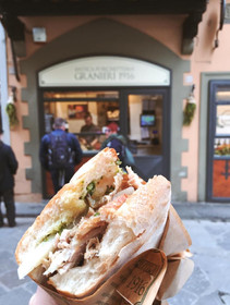 Favorite food in Florence - Ordinary Brussels - Lifestyle & Food in Brussels