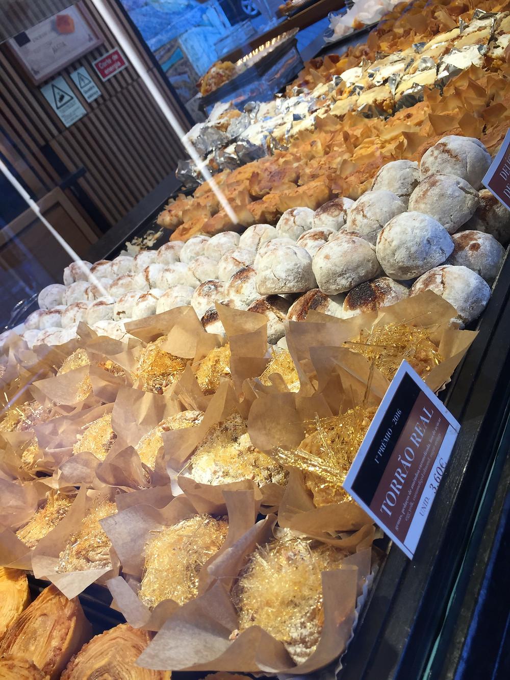 Pastelaria Alcoa - Ordinary Brussels
