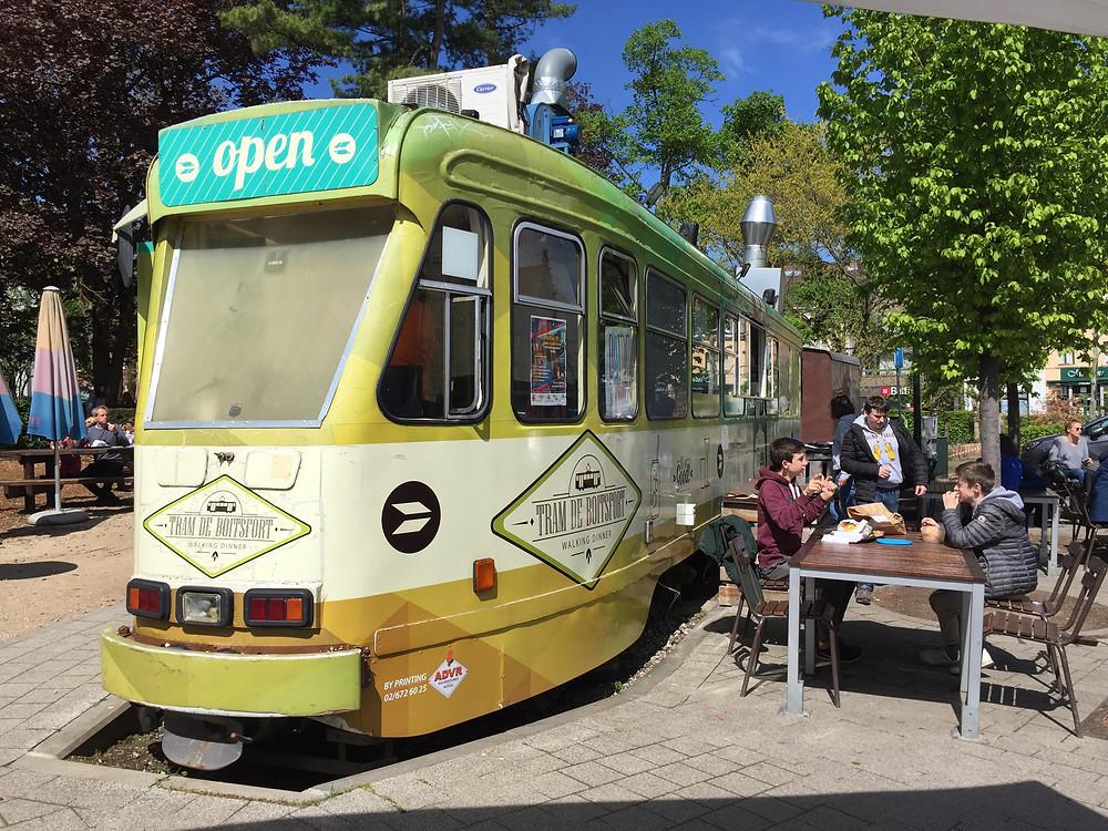 Le Tram de Boitsfort - Ordinary Brussels