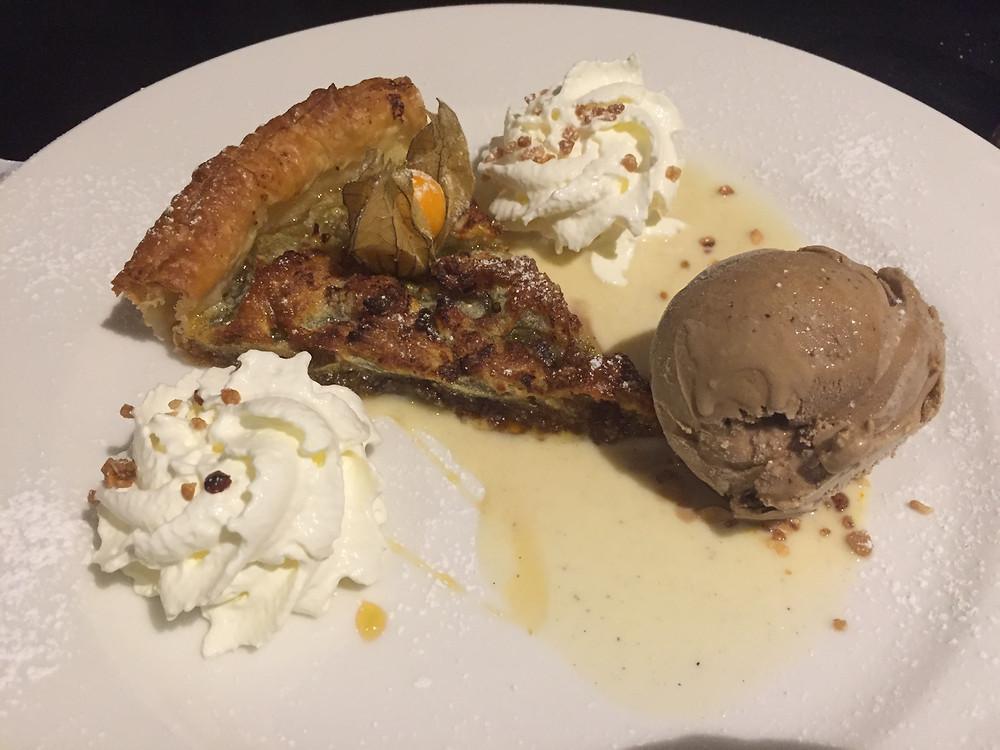 Sugar Pie from Les Pêcheries