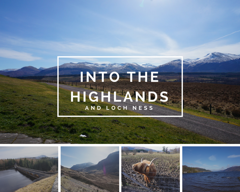 Intro the Highlands of Scotland - Ordinary Brussels