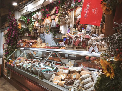 Living next to Mercato Centrale - Ordinary Brussels - Lifestyle & Food in Brussels