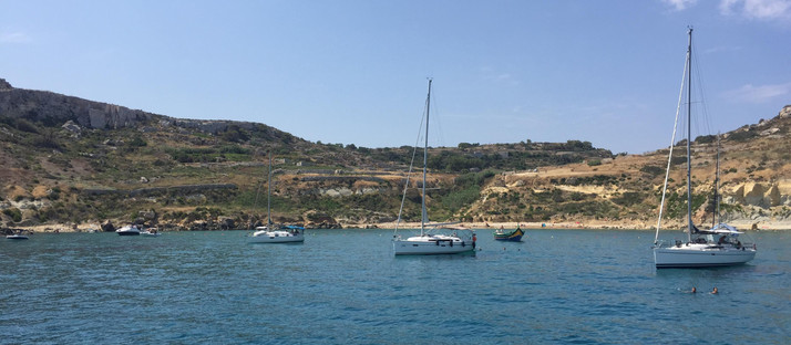 Weekend Gateway to Malta