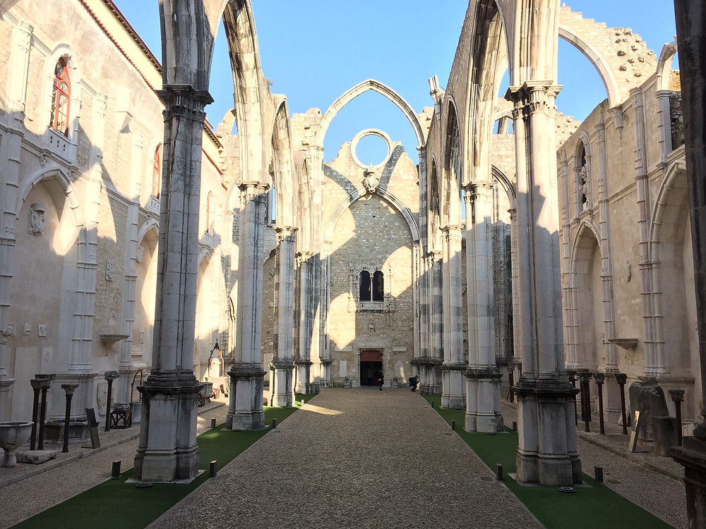 Carmo Covent - Ordinary Brussels